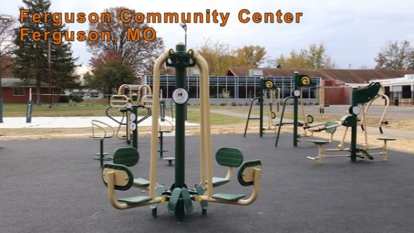 MO – Ferguson – Ferguson Community Center