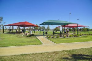 Sports Park Sample Package