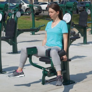 Adjustable Inner Thigh Adductor