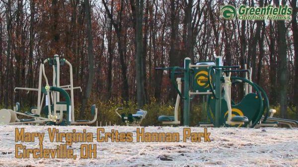 Crites Hannan Park – Circleville, OH