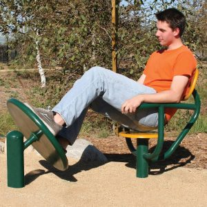 Seated Core Strengthening