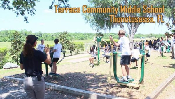 Terrace Community Middle School – Thonotosassa, FL