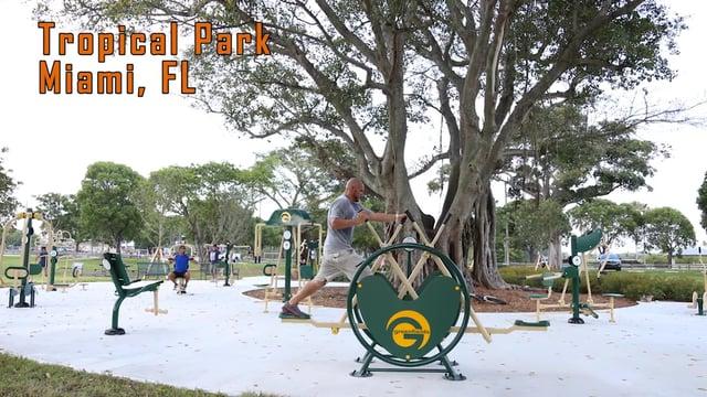 Tropical Mobile Home Park Miami Fl